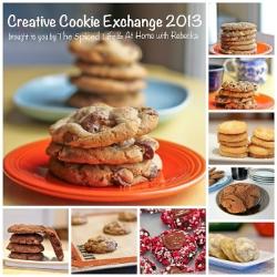Creative Cookie Exchange
