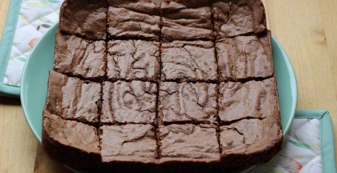 Family Favorite Brownies